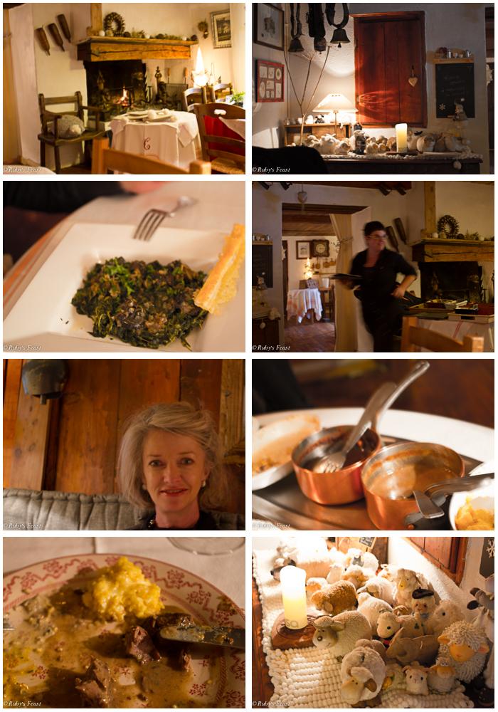 Restaurant lAncolie